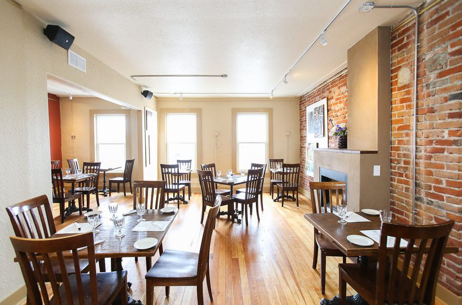 French Connection A First Look At La Cour On South