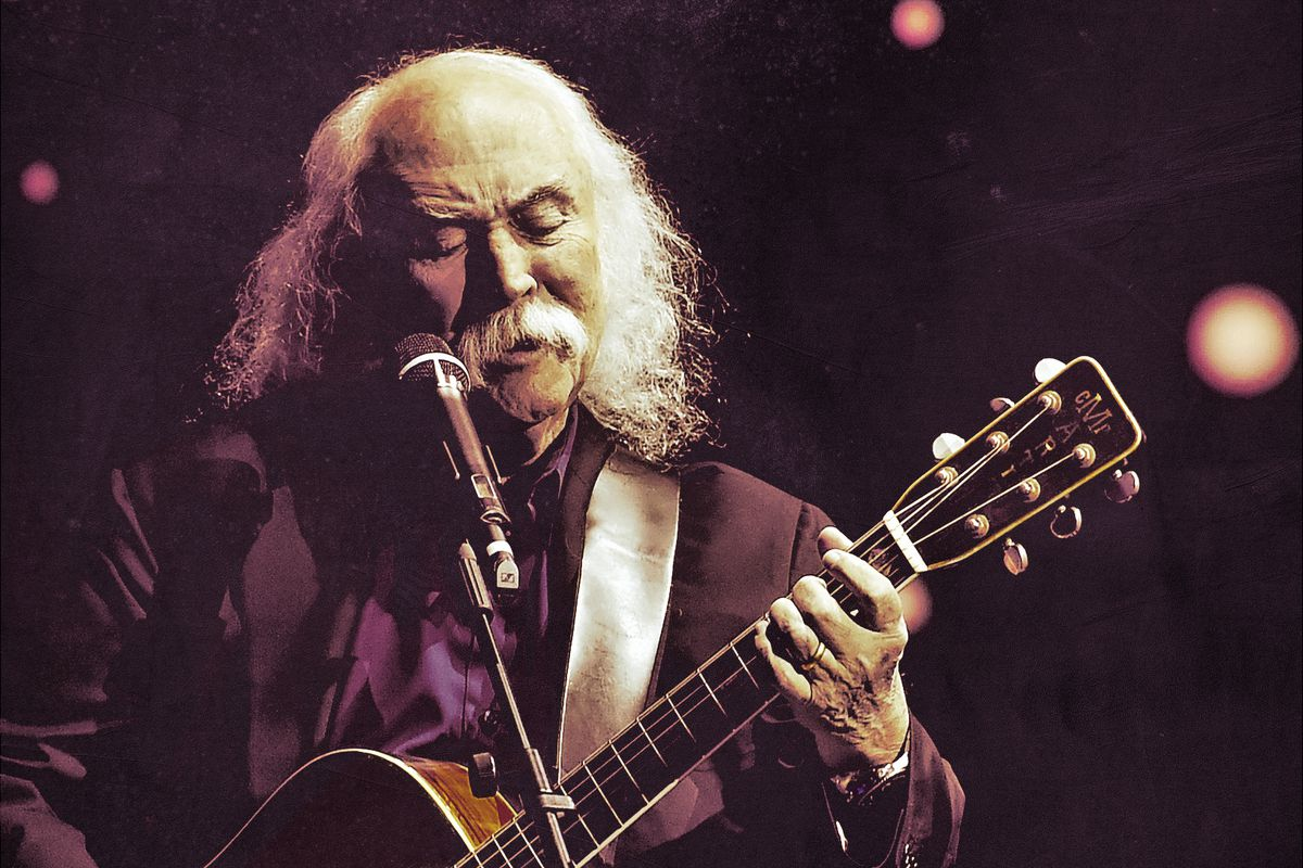 Image result for david crosby 77