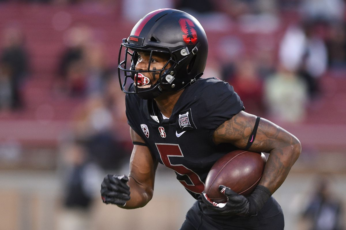 COLLEGE FOOTBALL: OCT 17 UCLA at Stanford