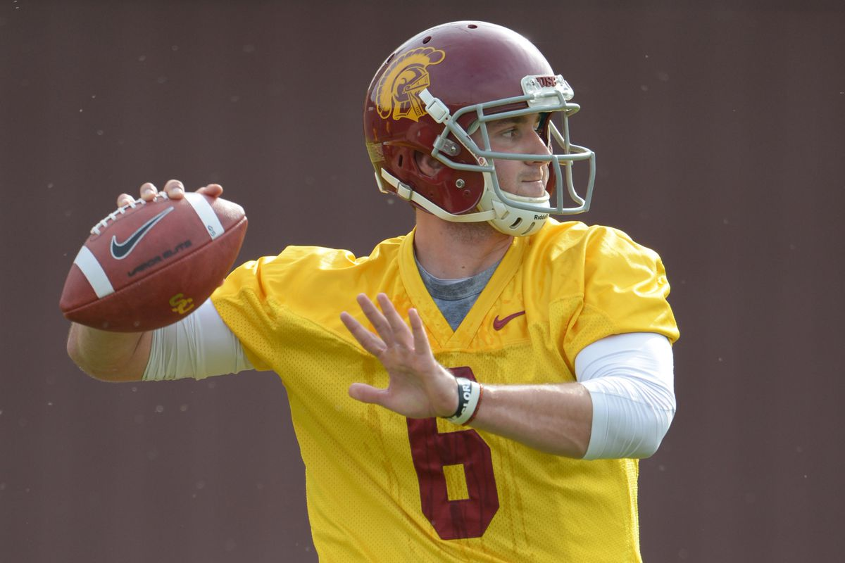 Kessler is ready to lead the charge on offense.