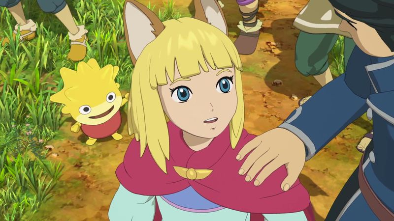 Ni no Kuni 2: Revenant Kingdom - Prince Evan