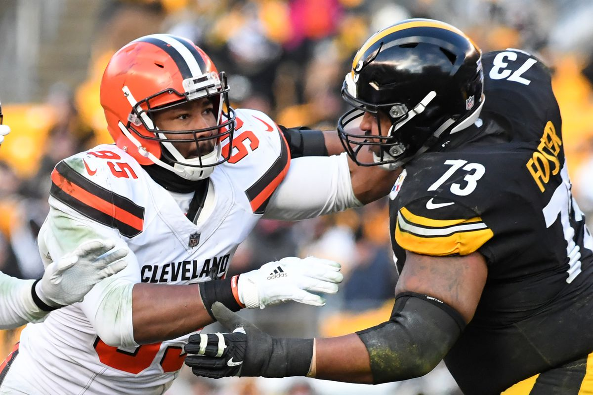 Bold And Bizarre Predictions For Steelers Vs Browns Week