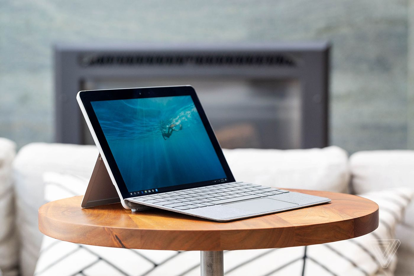 Microsoft Surface Go review: bringing the Surface concept to