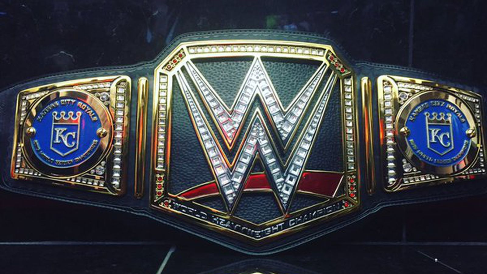 Triple H Is Sending The Royals A Custom Wwe Championship