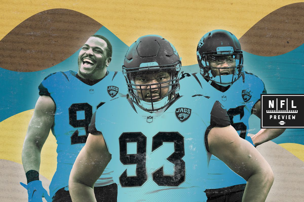 aa57f7c3d25177 How the Jaguars' Expensive Defensive Line Can Dictate the Team's ...