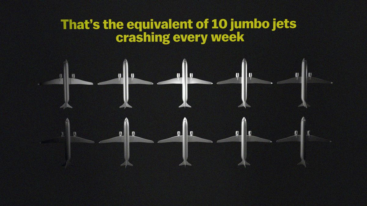 errors jets