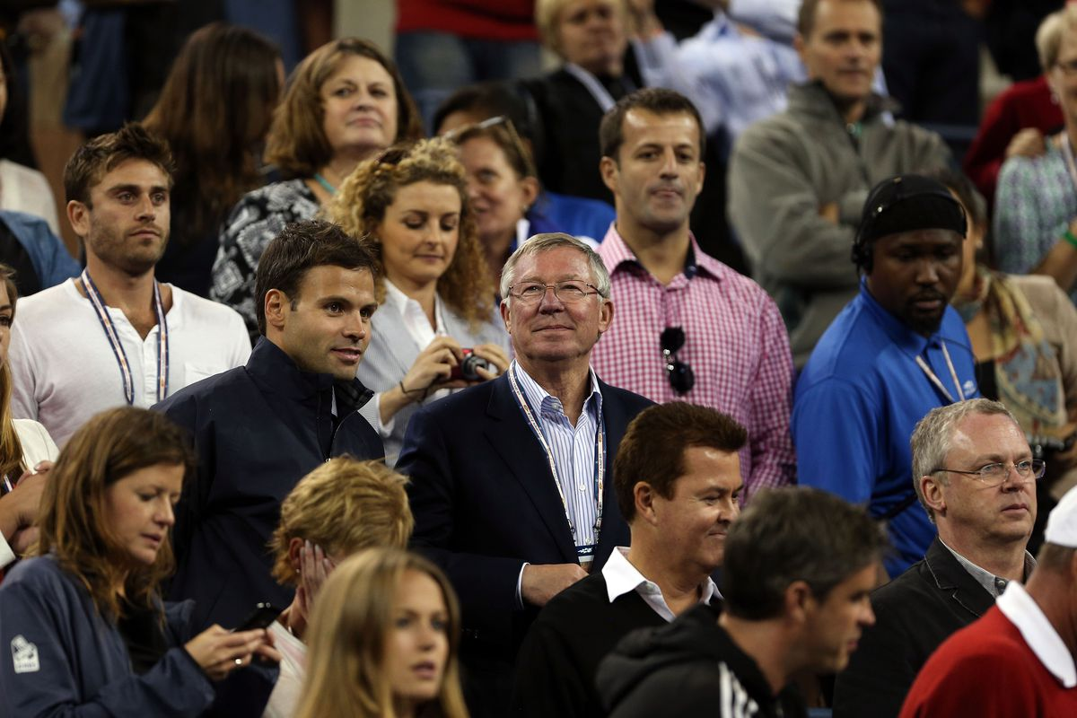 Fergie, your holiday is over.