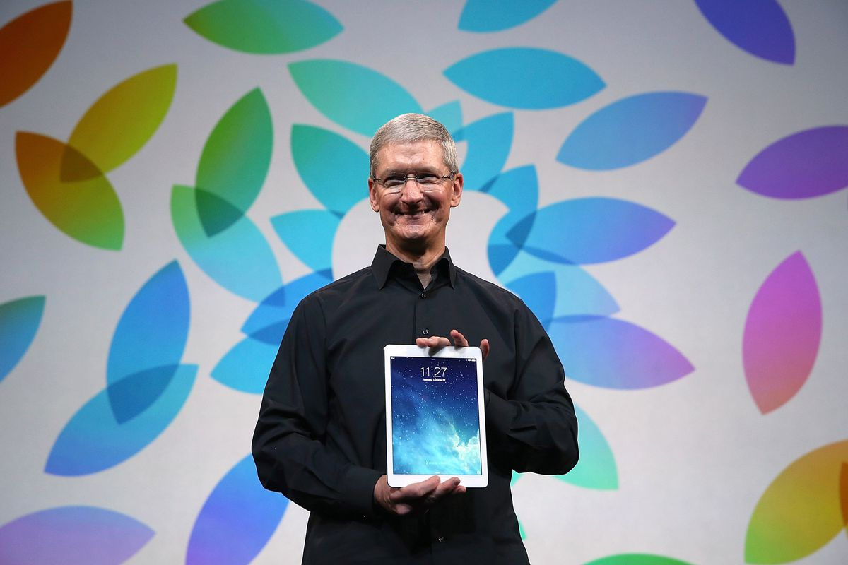 What to do with a big iPhone when iPhones are getting bigger?