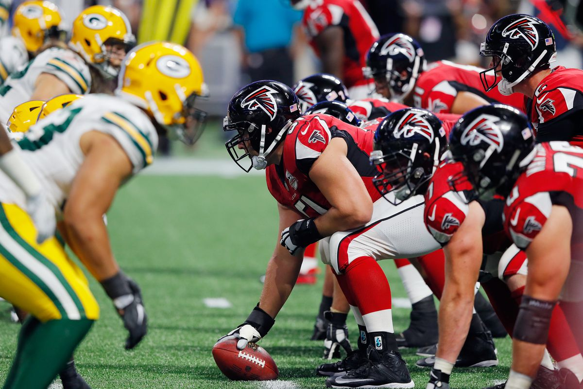 Image result for packers falcons