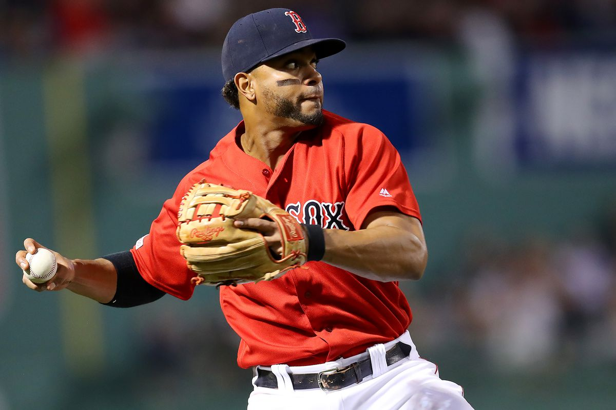 Boston Red Sox News: Xander Bogaerts, Raquel Ferreira, Mike Hazen
