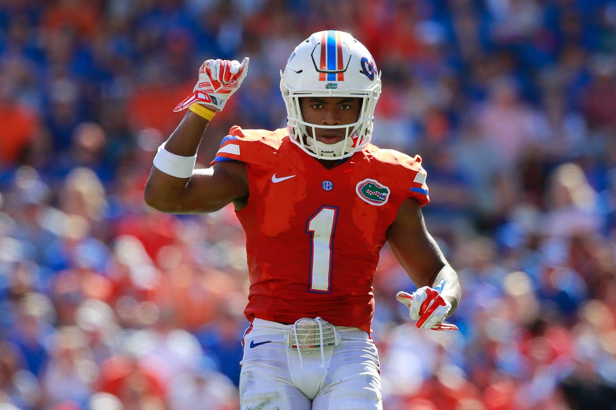 Vernon Hargreaves III taken by Tampa Bay Buccaneers with 11th pick of 2016  NFL Draft 88e55d732e1