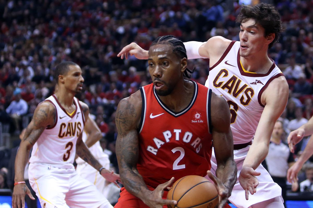 cleveland cavaliers vs. toronto raptors: game preview, start time