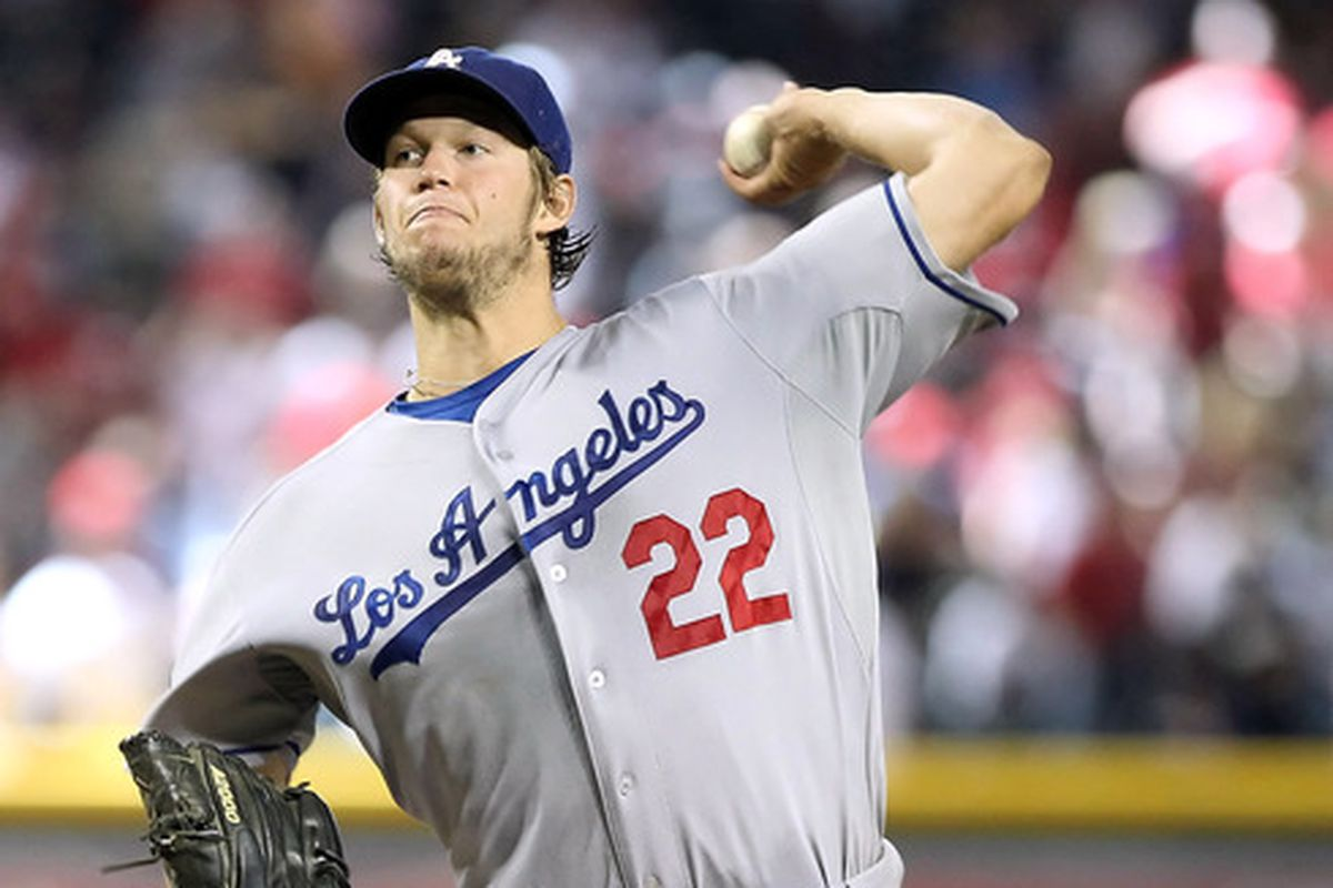 Clayton Kershaw is the consensus National League Cy Young winner.