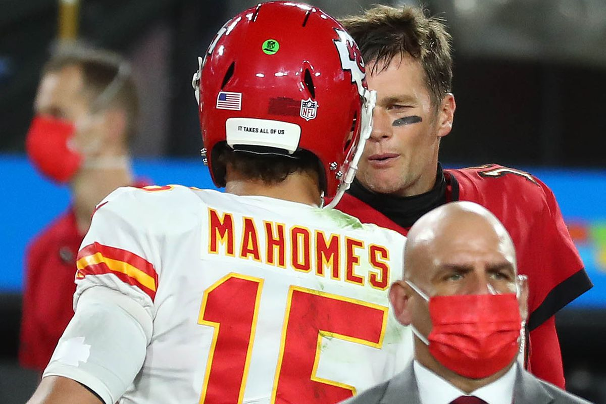 NFL: Kansas City Chiefs at Tampa Bay Buccaneers