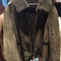 Men's coat, $999