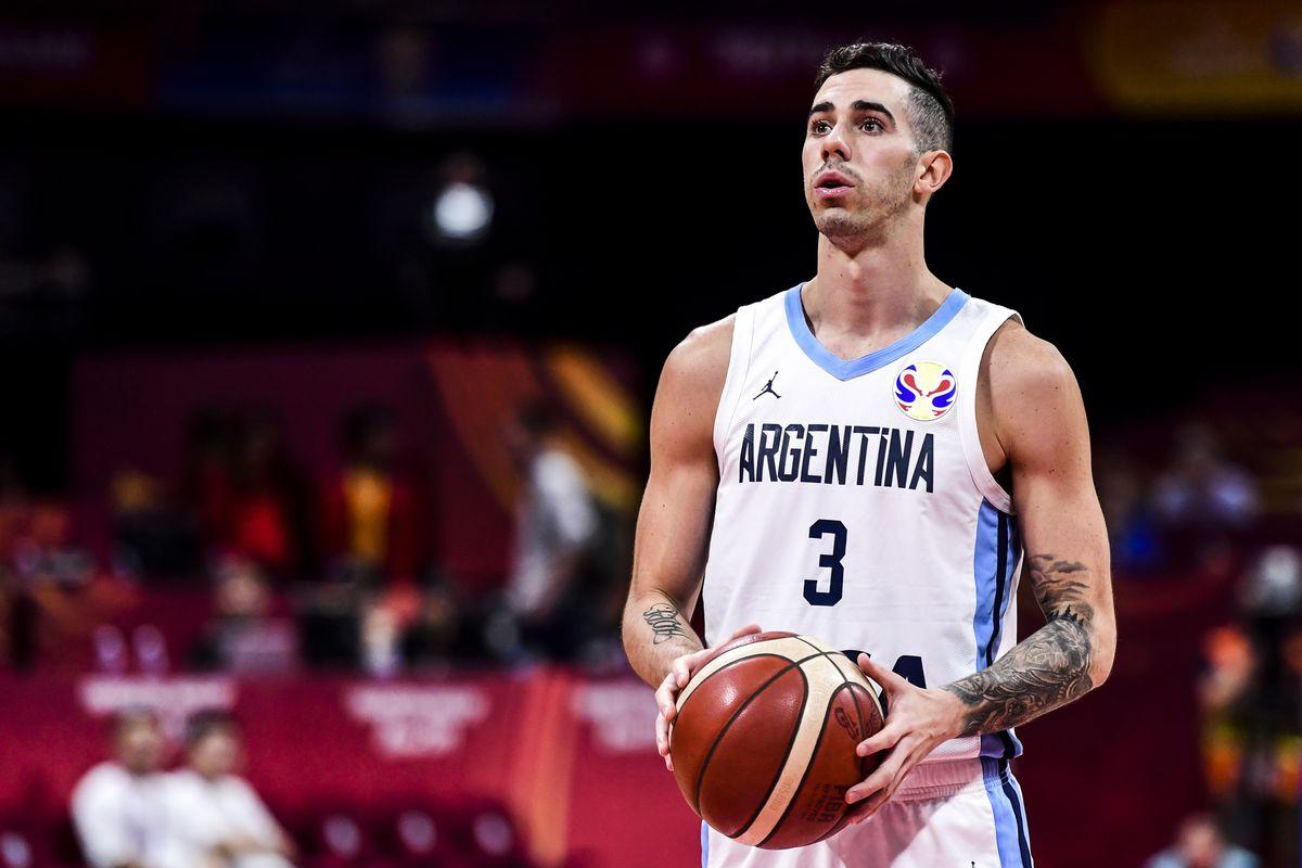 Argentina v France: Semi-finals - FIBA World Cup 2019