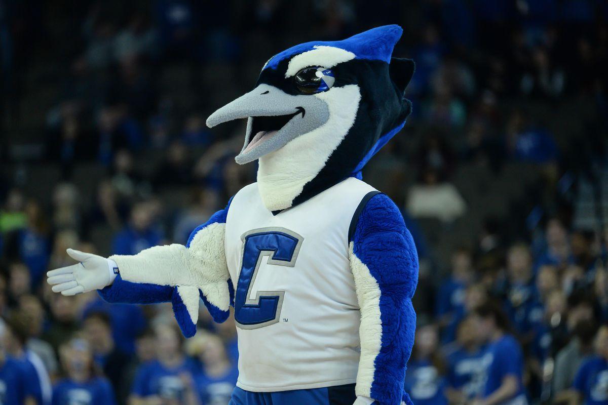 NCAA Basketball: Seton Hall at Creighton