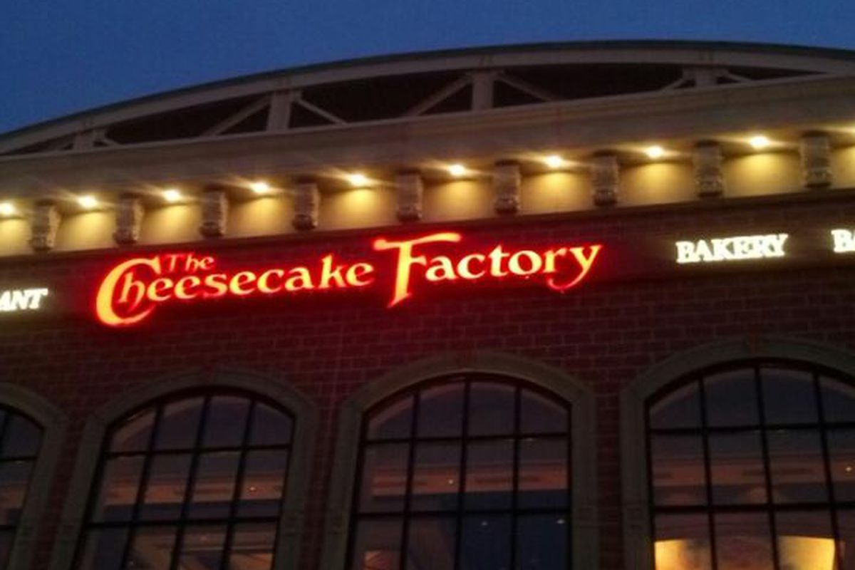 Get The Cheesecake Factory delivery in Las Vegas, NV! Place your order online through DoorDash and get your favorite meals from The Cheesecake Factory /5(4K).