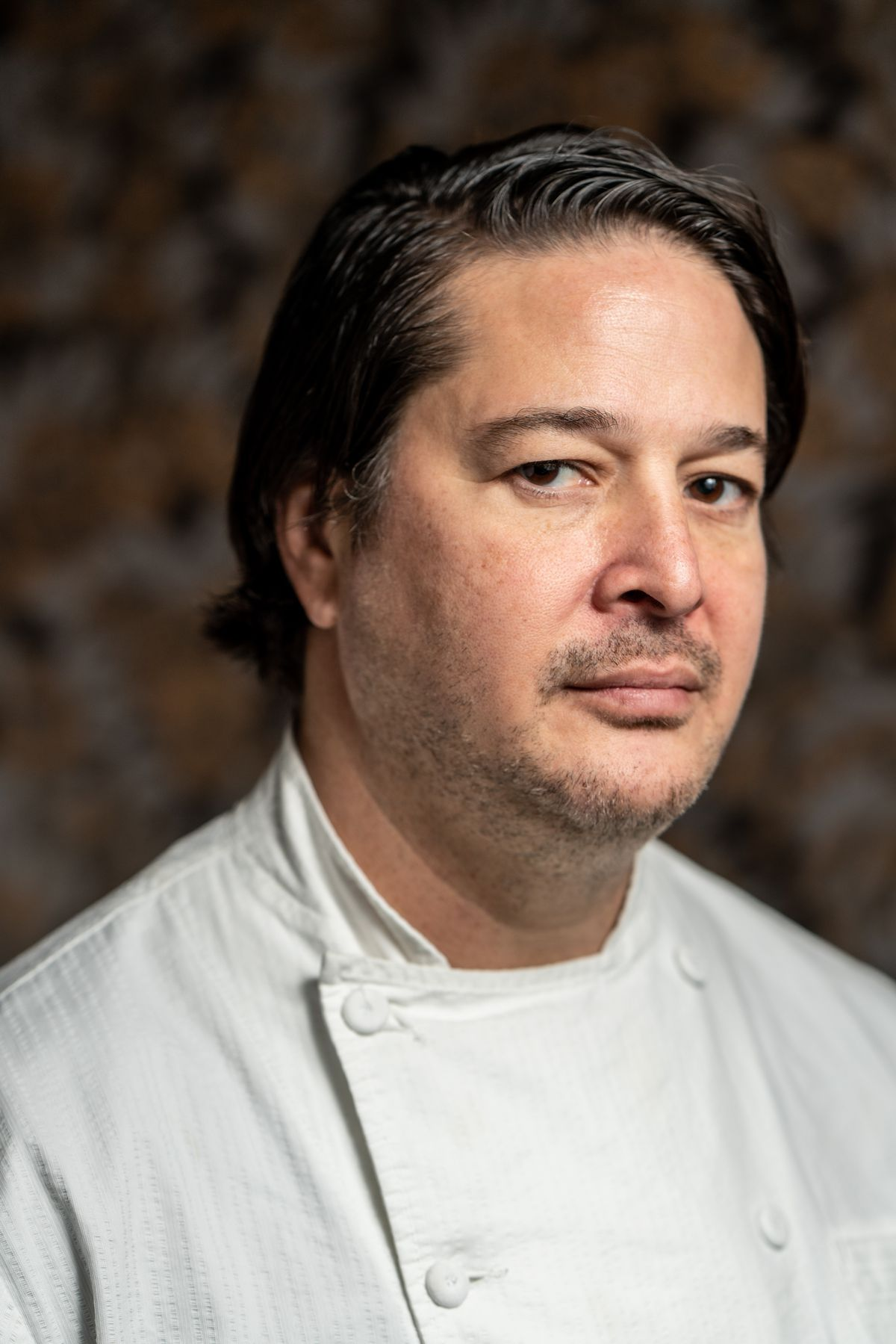 Chef Jason Fox