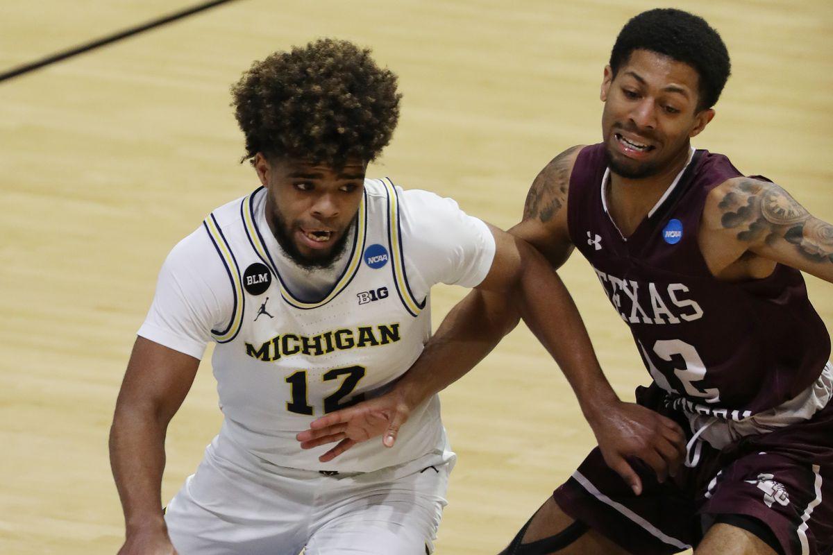 NCAA Basketball: Texas Southern at Michigan