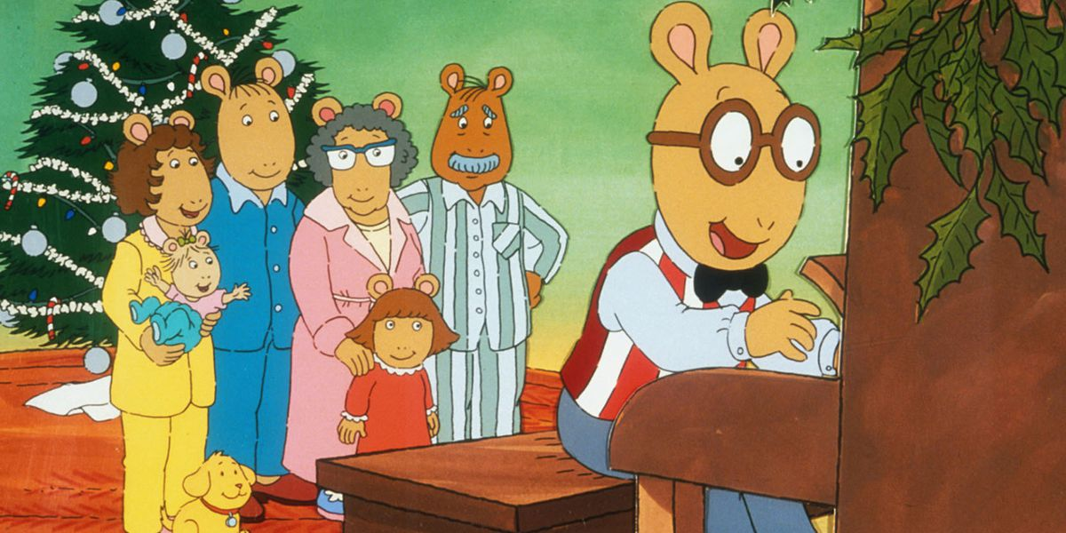 Arthur S Perfect Christmas Is The Most Underrated Holiday Tv Special Polygon