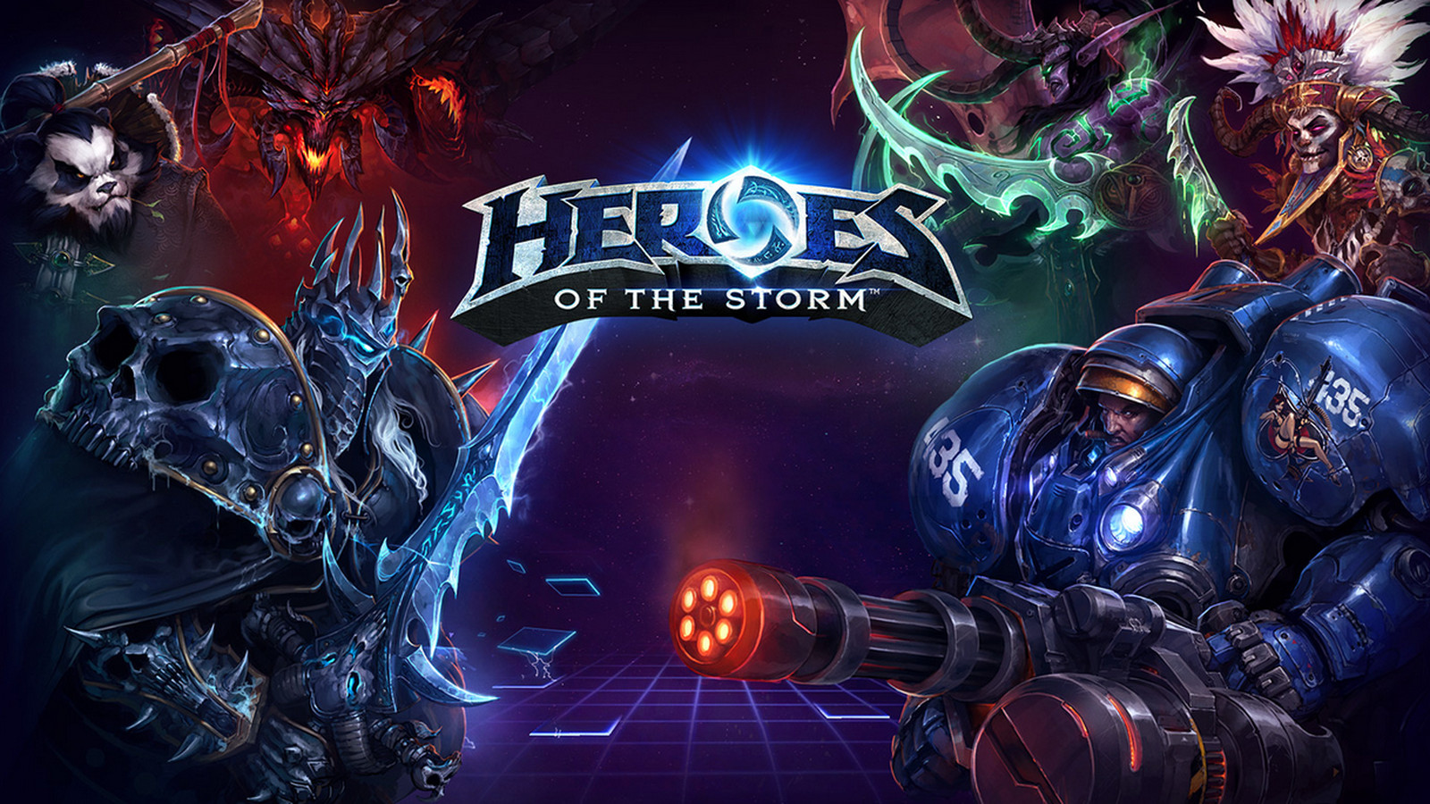 heroes of the storm how to dance