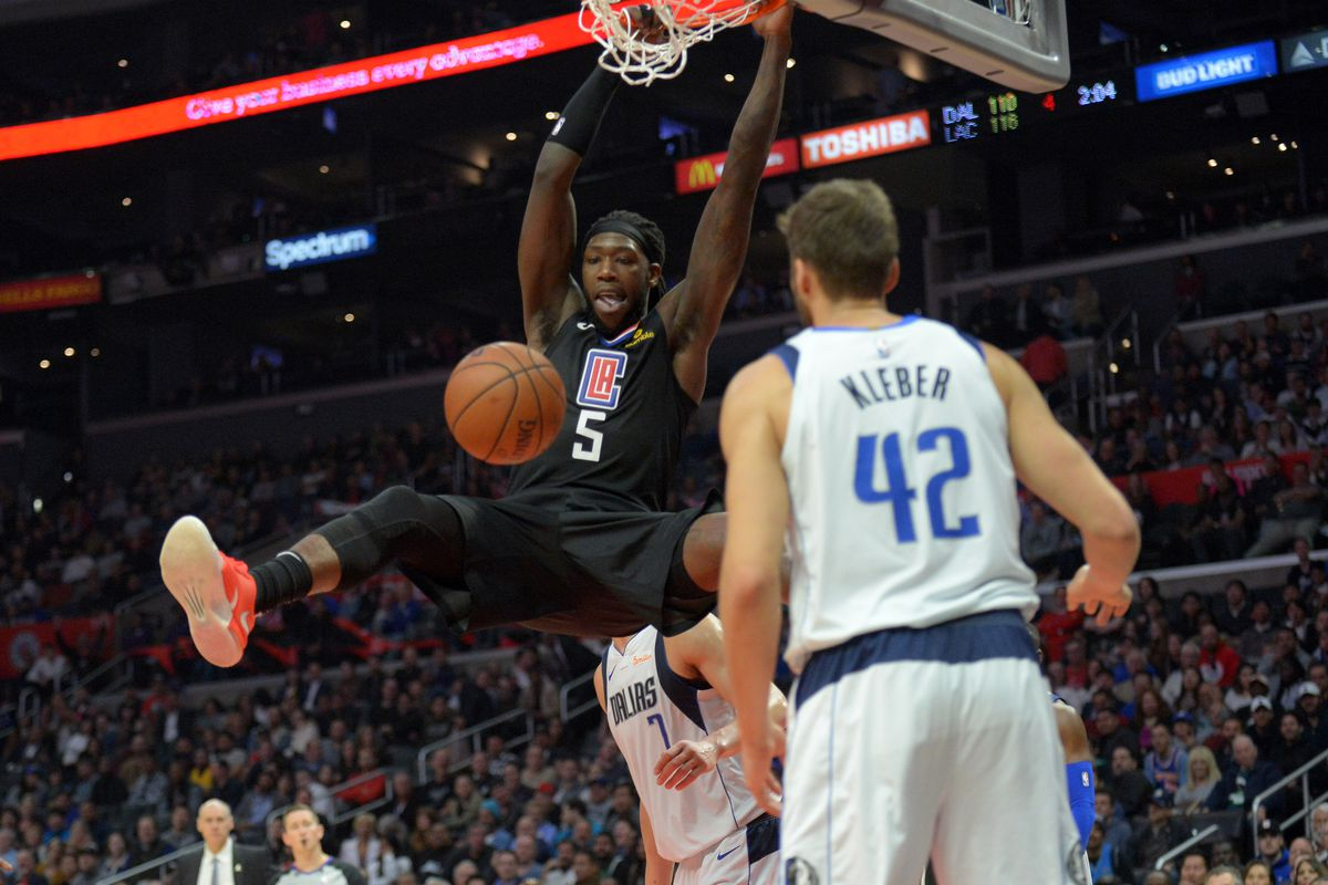 Image result for montrezl harrell usa today