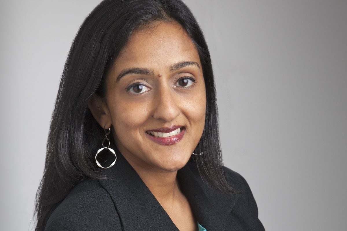 President Barack Obama will nominate Vanita Gupta, former ACLU laywer, to head the Justice Department's civil rights division.