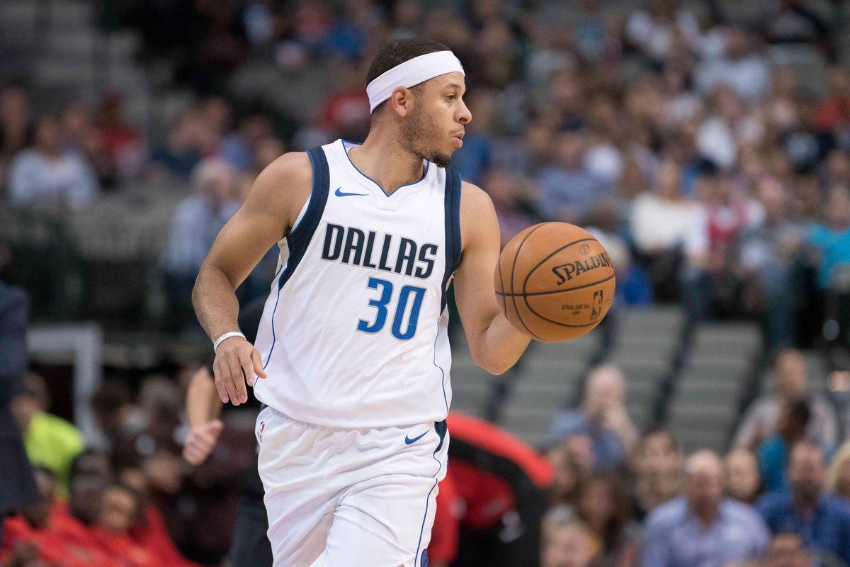 Why didn't the Mavericks keep Seth Curry?