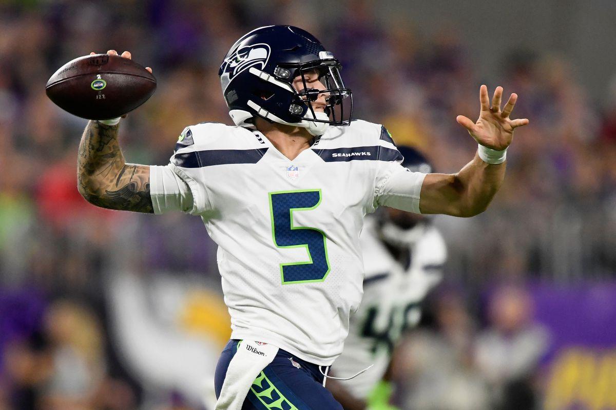 brand new 91bf0 0b9c2 Seahawks News 8/25: Will Seahawks Keep Brandon Marshall ...