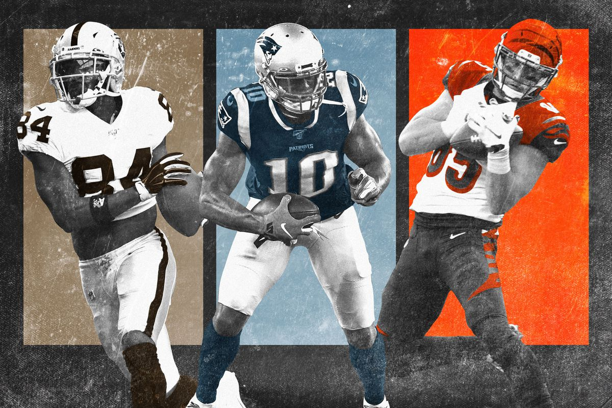 The X Factor That Could Make or Break Each NFL Team - The Ringer