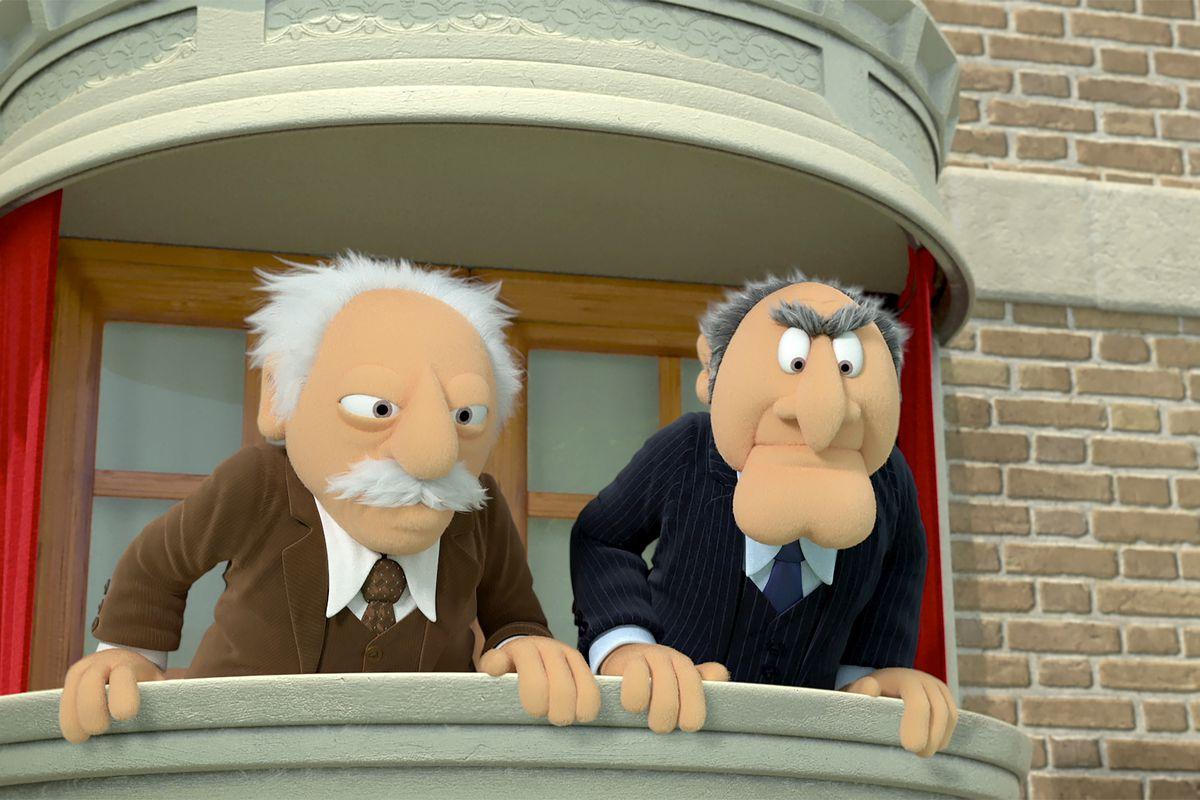 "Disney Junior's ""Muppet Babies"" - Season One"
