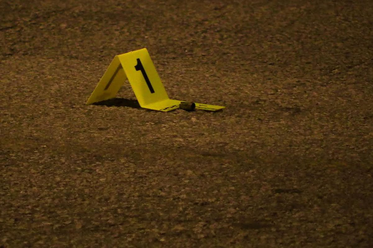 A man was shot and killed in Back of the Yards.