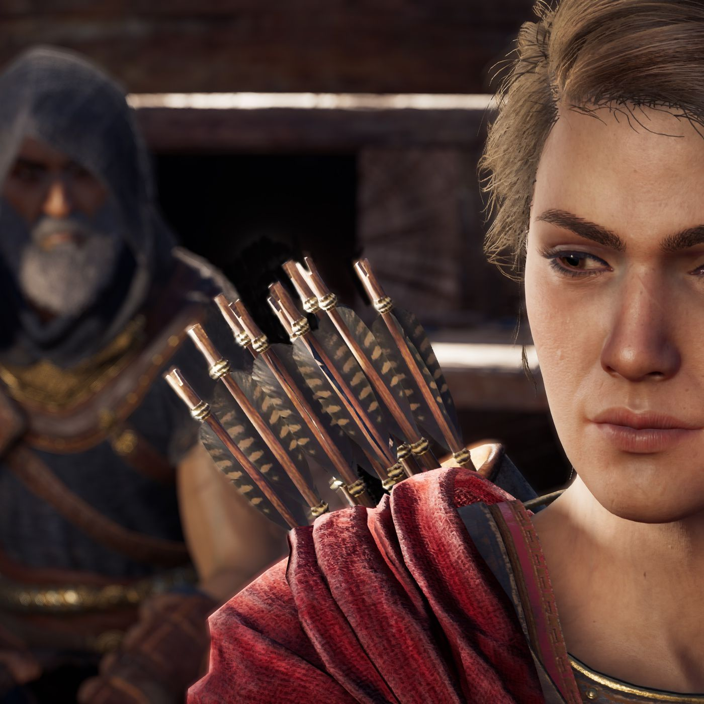 Assassin S Creed Odyssey Taught Me The Importance Of