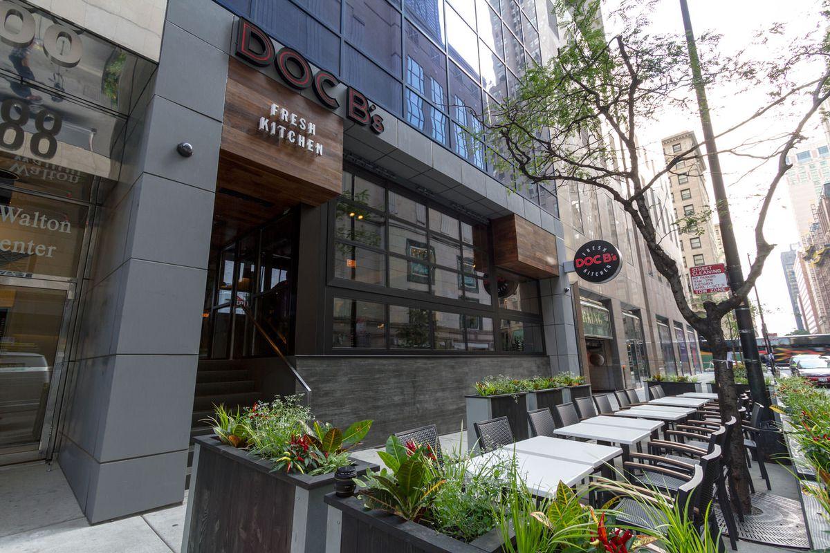 Chicago Based Doc B S Fresh Kitchen Announces Miami Location