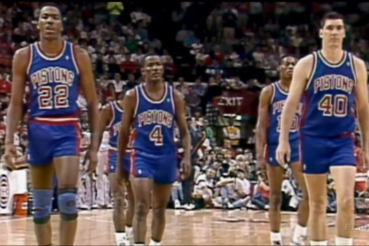 Could a new era of NBA bad boys be coming to Charlotte?