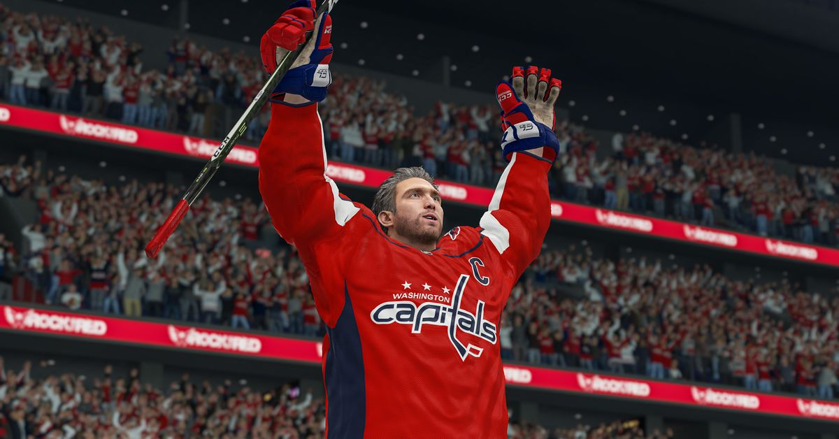 The best sports video games of 2020: NBA 2K21, MLB The Show 20, F1 2020