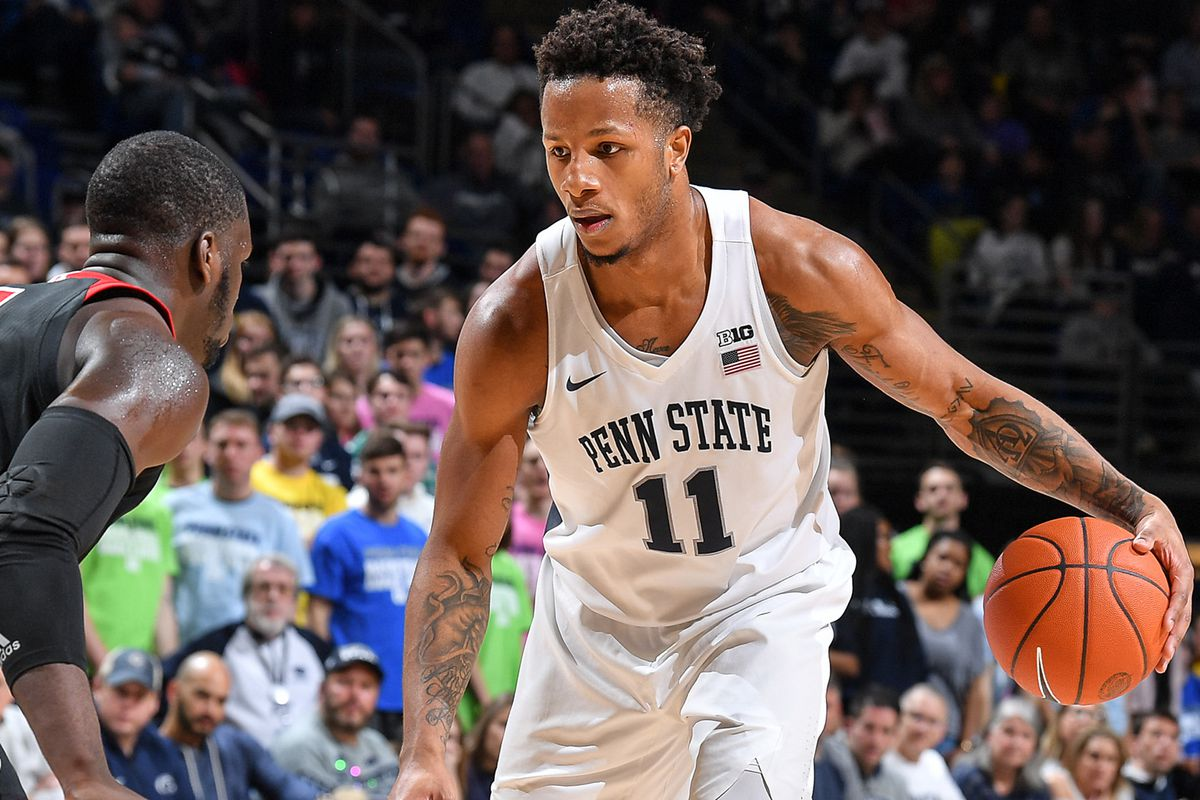 Wisconsin Badgers basketball: Penn State Nittany Lions 2019-20 preview