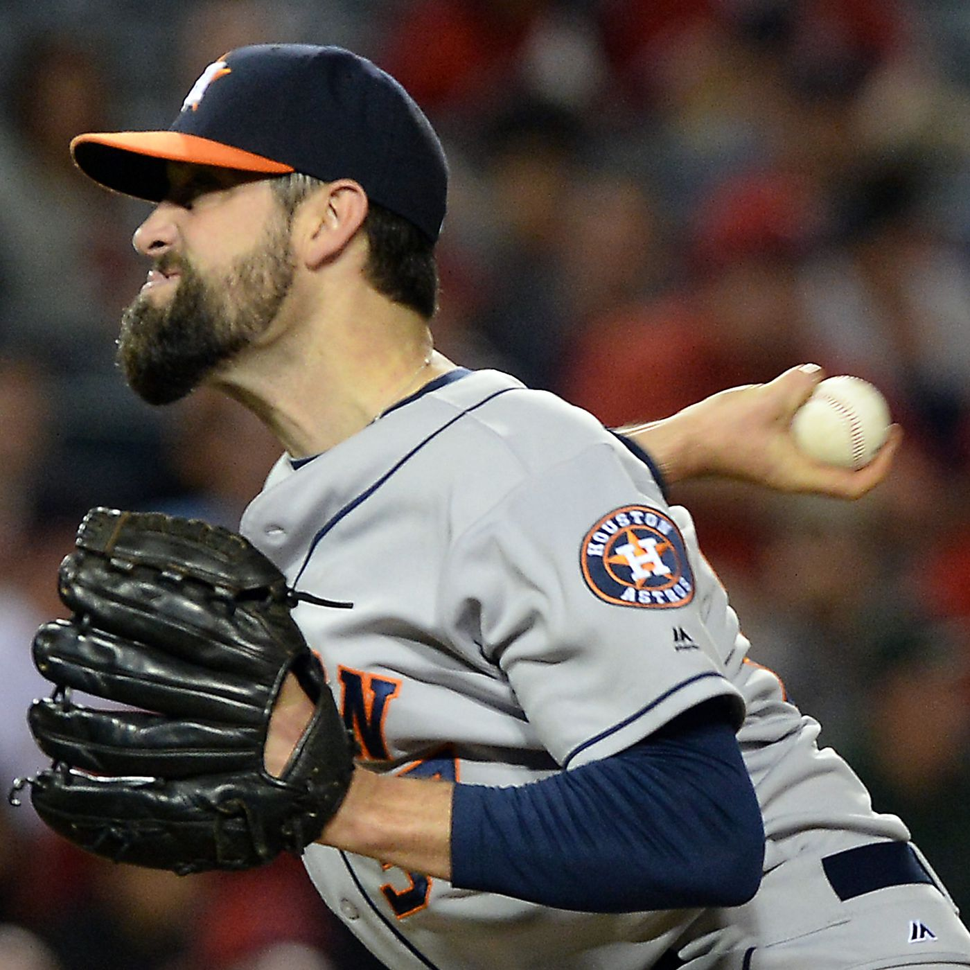 85931a899 Phillies Acquire RHP Pat Neshek from Astros - The Good Phight