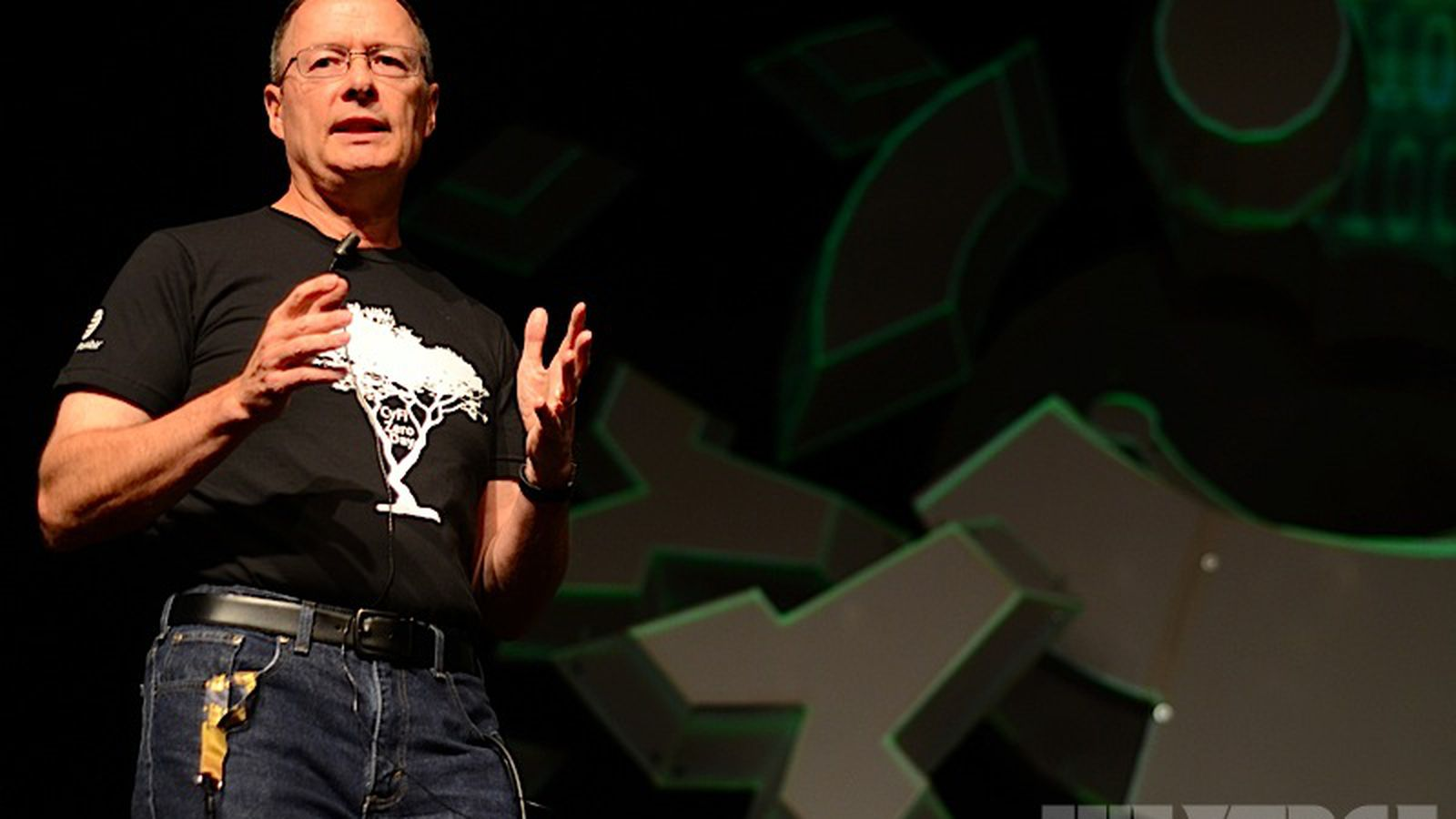NSA trolls for talent at Def Con, the nation's largest hacker conference