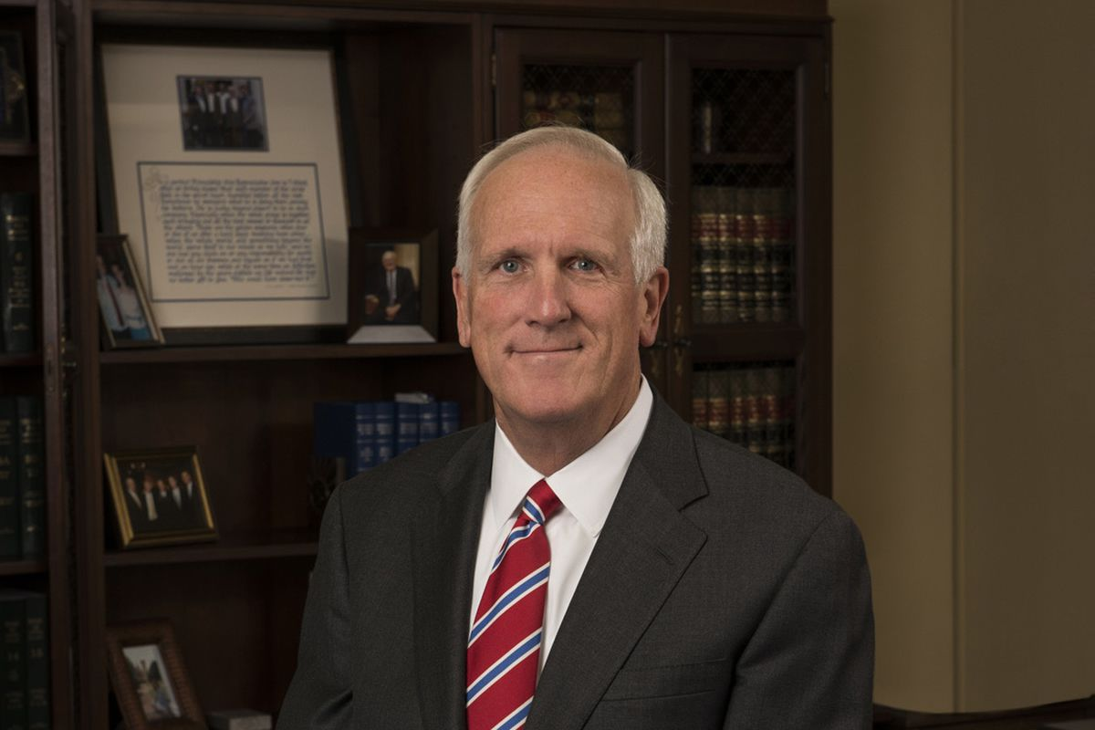 Herbert H. Slatery III was appointed Tennessee attorney general in 2014 by Gov. Bill Haslam, for whom he previously served as general counsel.