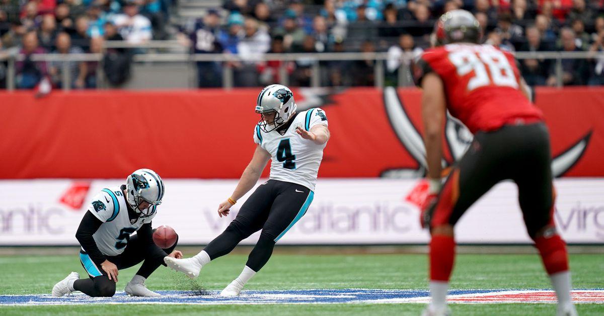 The NFL's bizarre fair catch kick still isn't in Madden, but one can still hope!