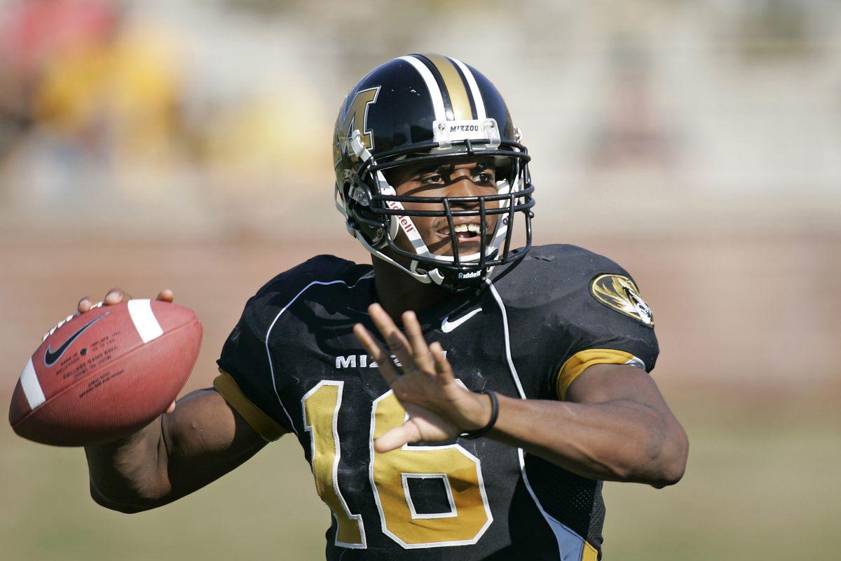 NCAA Football - Troy vs Missouri - September 17, 2005