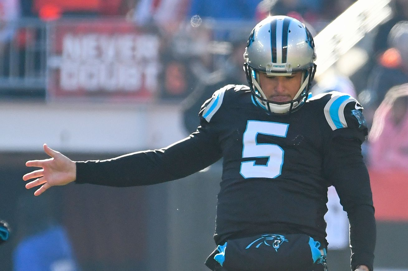 Panthers 2019 season opener countdown: 5 days to go