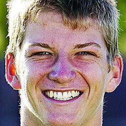 Alex Hart QB, Jordan 6-3, 180, Sr. 4,442 yards, 47 TDs, 370 ypg