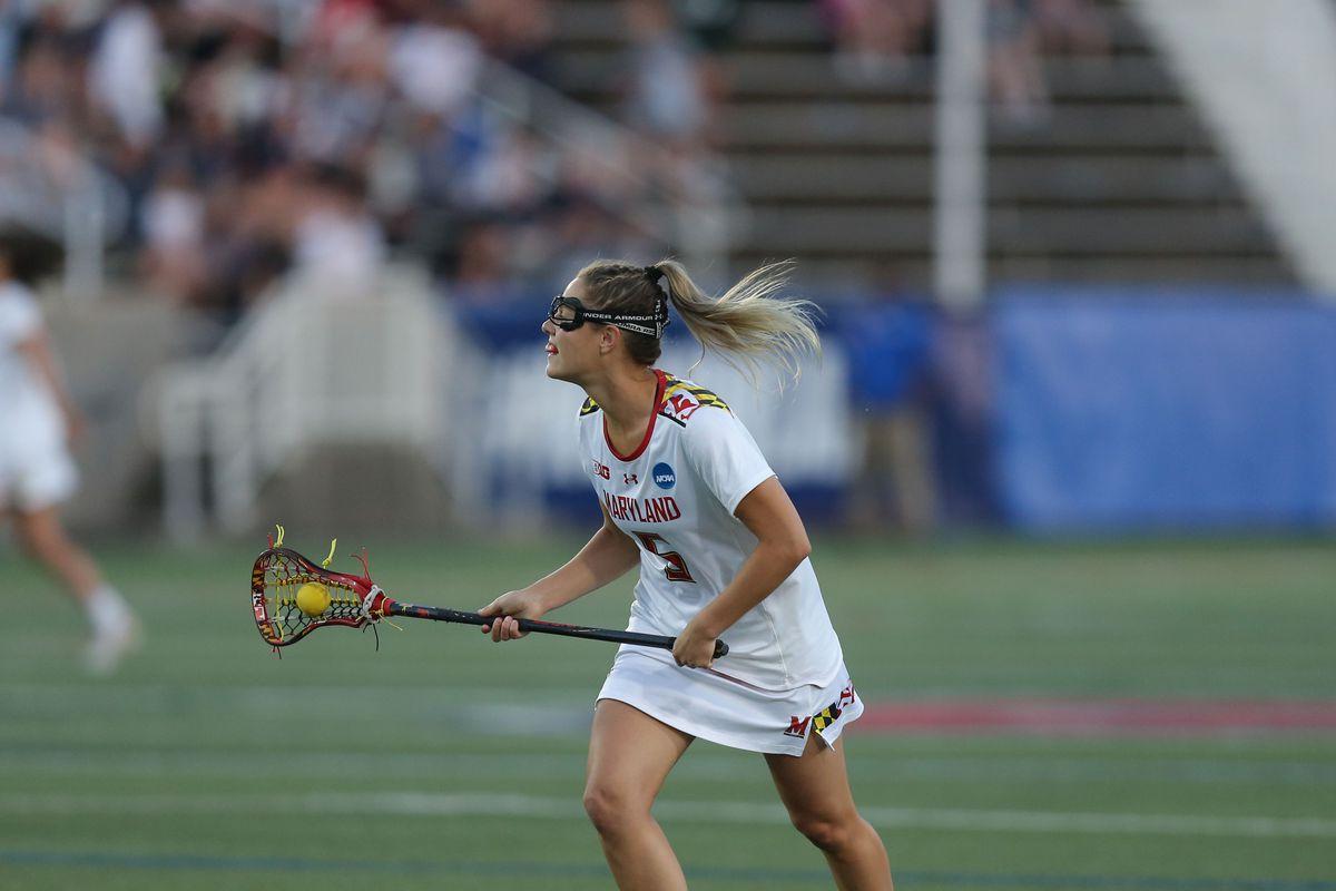 Maryland women's lacrosse routs UMBC, 18-1 - Testudo Times