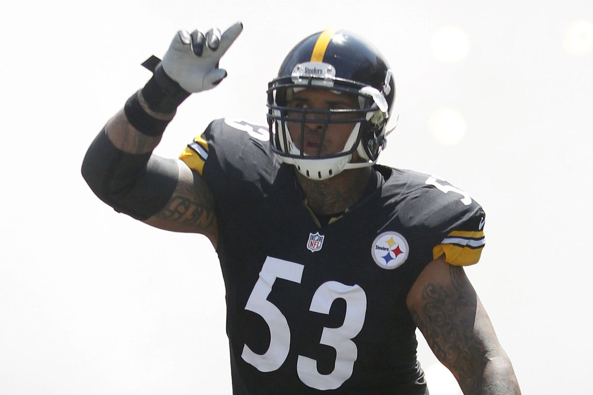 Mystery surrounding Steelers center Maurkice Pouncey s return
