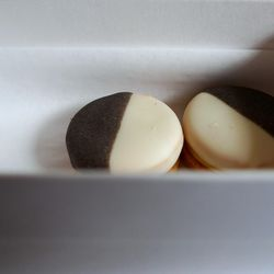 """Black & Whites from Eleven Madison Park by <a href=""""http://www.flickr.com/photos/sygyzy/8044560417/in/pool-29939462@N00/"""">sygyzy</a>"""