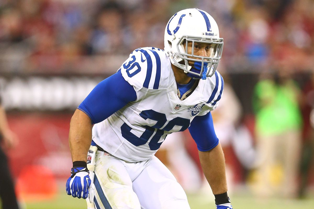 Colts Safety Laron Landry Suspended Four Games By Nfl For