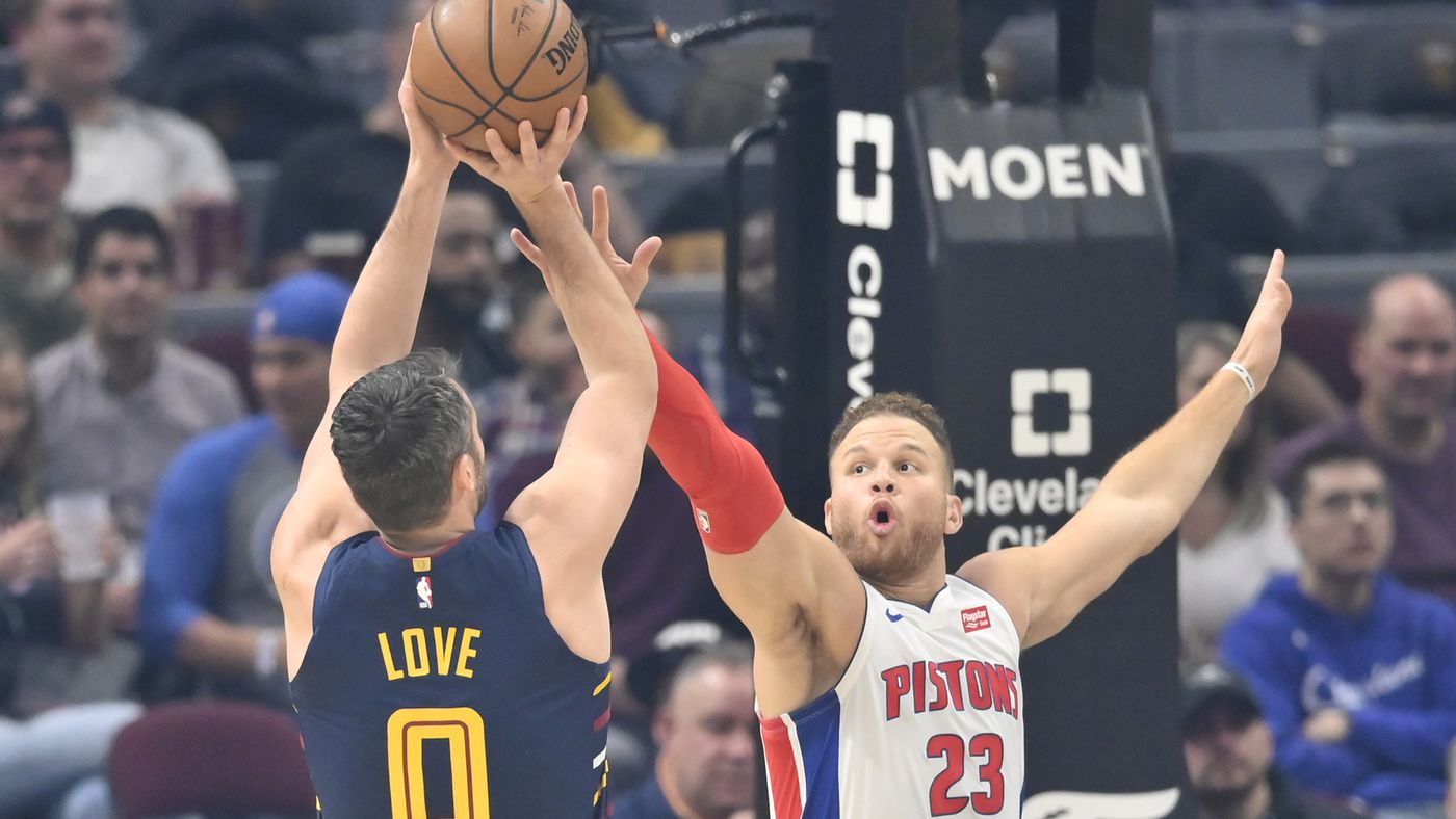 Cleveland Cavaliers game recap: Cavs drubbed by Pistons 127-94
